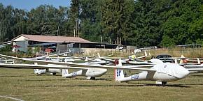 Taunus Grand Prix - Leistungstraining beim LSC Bad-Homburg