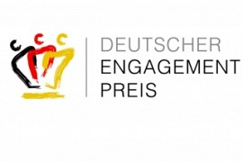 LSC für Engagementpreis nominiert - jetzt zählt Deine Stimme!