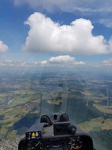 Jahreshauptversammlung Luftsportclub Bad Homburg (LSC)