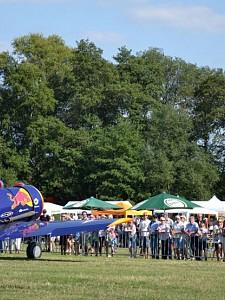 Taunus Flugplatzfest