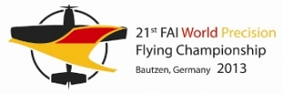 FAI World Precision Flying Championship 2013
