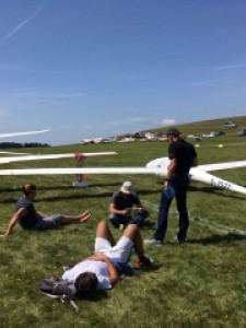 Klippeneckwettbewerb 2017